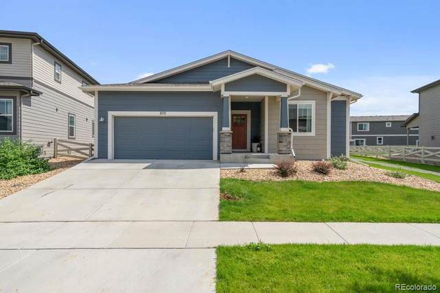 2151 Bock Street, Fort Collins, CO 80524 (MLS #4551600) :: Keller Williams Realty