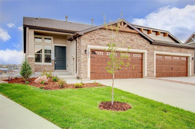 11371 Rill Point, Colorado Springs, CO 80921 (#4551605) :: The Griffith Home Team