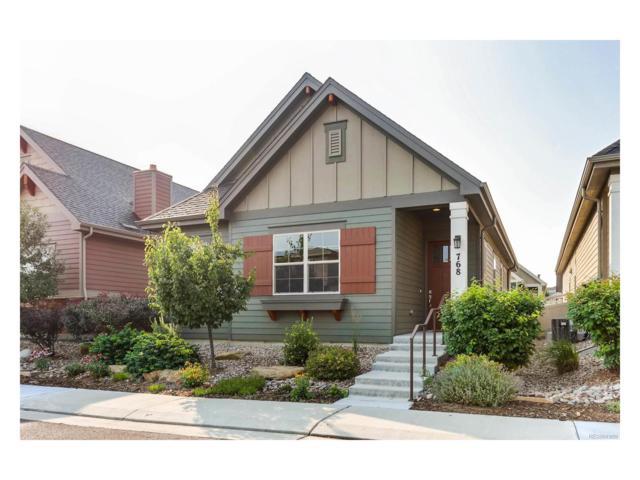 768 Treece Street, Louisville, CO 80027 (MLS #4551883) :: 8z Real Estate