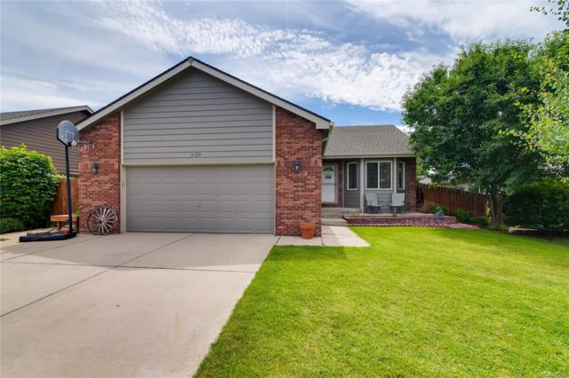 3124 51st Avenue, Greeley, CO 80634 (#4551982) :: The Heyl Group at Keller Williams