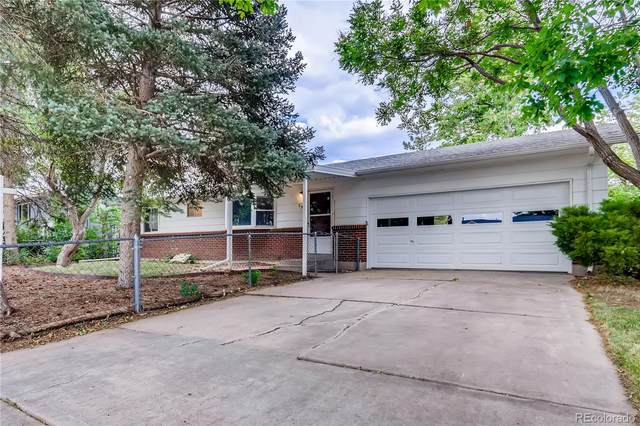 995 Nucla Street, Aurora, CO 80011 (#4552084) :: Peak Properties Group