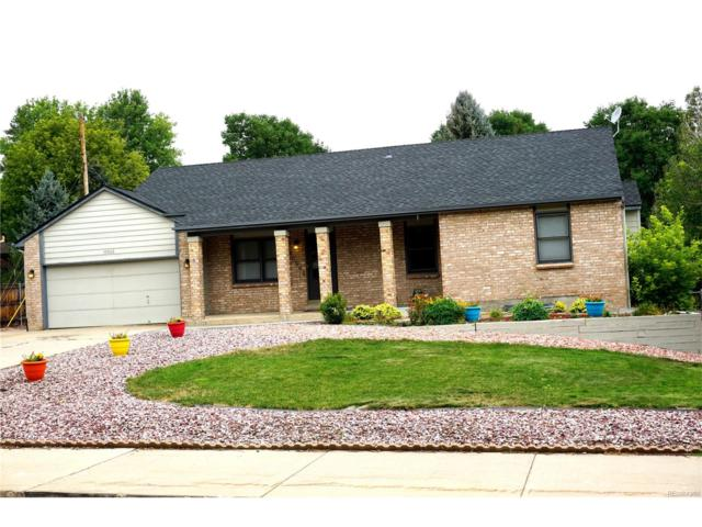 10545 W Exposition Avenue, Lakewood, CO 80226 (MLS #4552325) :: 8z Real Estate