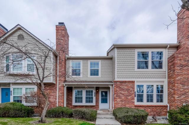 9689 W Chatfield Avenue C, Littleton, CO 80128 (#4552796) :: The Heyl Group at Keller Williams