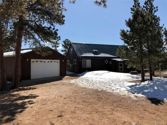 53 Miami Court, Red Feather Lakes, CO 80545 (MLS #4552867) :: 8z Real Estate