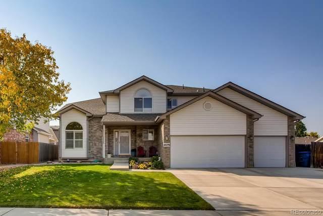 2075 Condor Court, Longmont, CO 80503 (MLS #4553210) :: Find Colorado