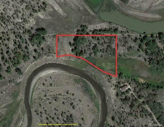 7734 Twin Arrows Lane, Alamosa, CO 81101 (#4553375) :: The DeGrood Team
