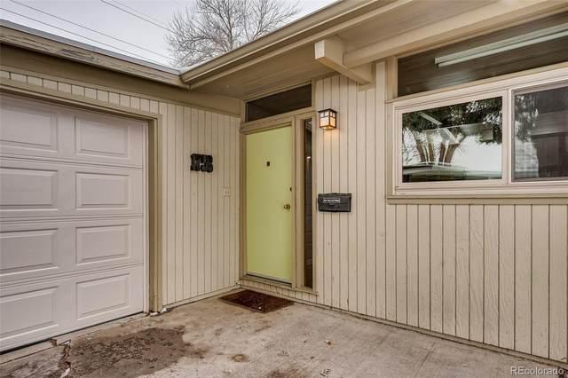 1758 S Jasmine Street, Denver, CO 80224 (#4553487) :: The Griffith Home Team