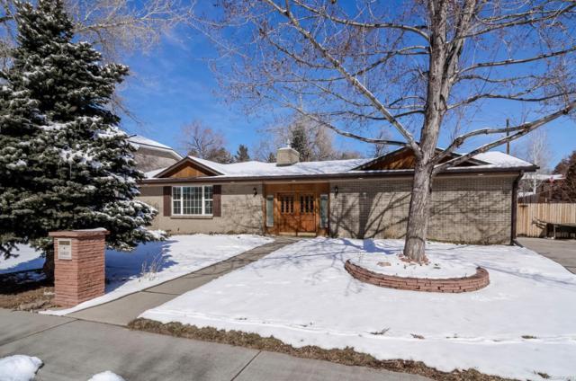12025 W 34th Place, Wheat Ridge, CO 80033 (#4553940) :: The Peak Properties Group