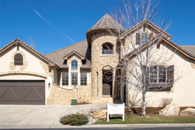 9131 E Harvard Avenue, Denver, CO 80231 (#4553974) :: Bring Home Denver with Keller Williams Downtown Realty LLC