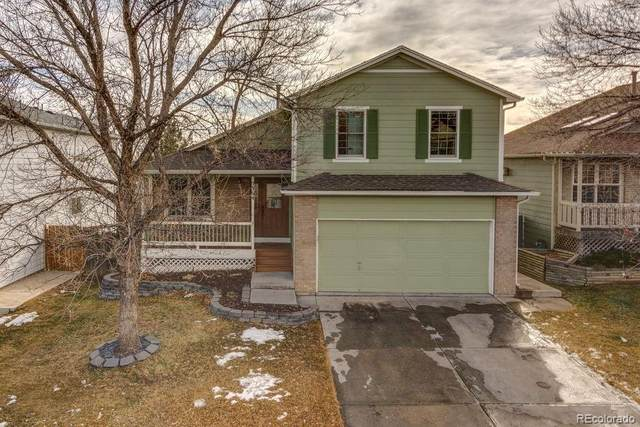 5364 E 130th Way, Thornton, CO 80241 (MLS #4554028) :: 8z Real Estate