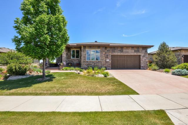 3628 Bidens Gate Drive, Timnath, CO 80547 (#4554035) :: The Heyl Group at Keller Williams