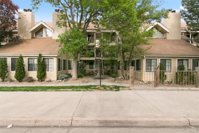 970 S Dahlia Street A, Denver, CO 80246 (#4554379) :: The Griffith Home Team