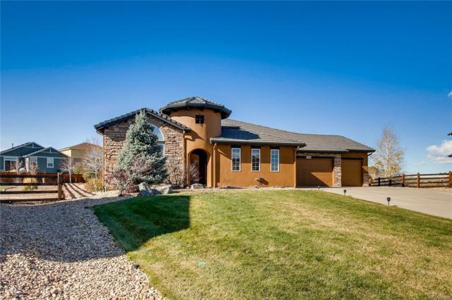 8949 Devinney Court, Arvada, CO 80005 (#4554421) :: Bring Home Denver