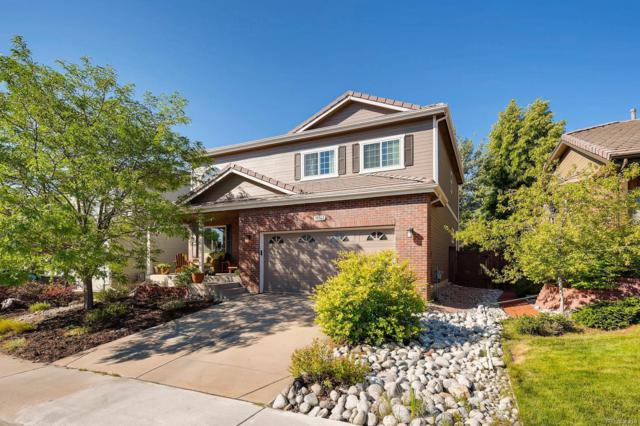 10165 Fawnbrook Lane, Highlands Ranch, CO 80130 (#4554640) :: Structure CO Group