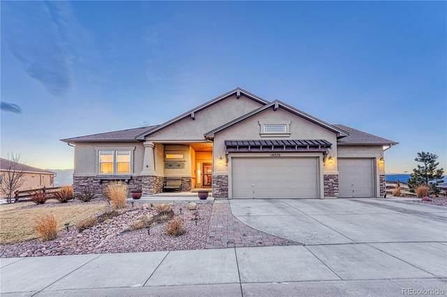 16076 Denver Pacific Drive, Monument, CO 80132 (MLS #4554762) :: 8z Real Estate