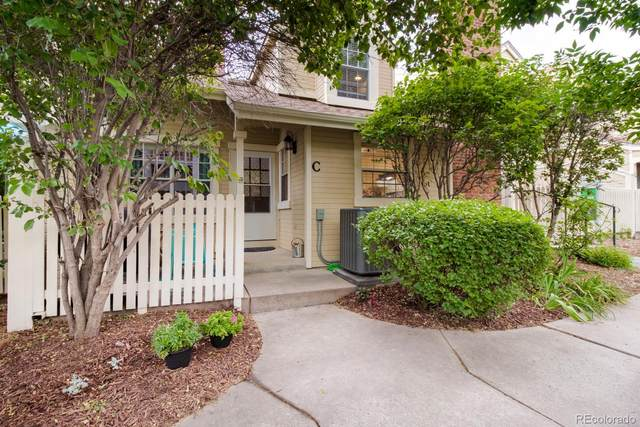2862 W Long Drive C, Littleton, CO 80120 (#4554845) :: The Heyl Group at Keller Williams