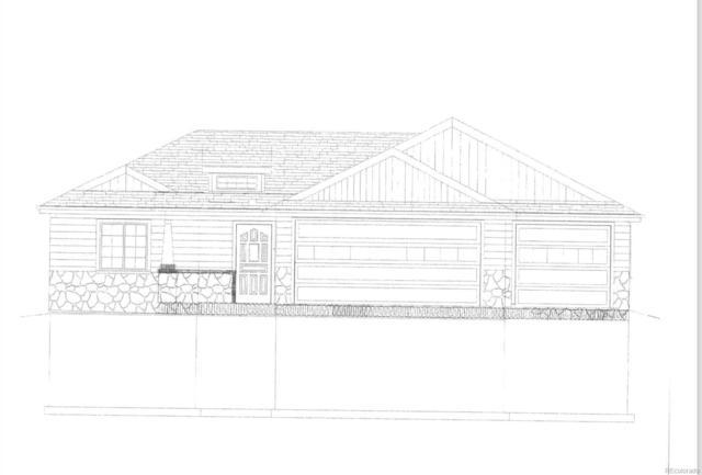 16502 Fairbanks N Road, Platteville, CO 80651 (MLS #4555020) :: 8z Real Estate