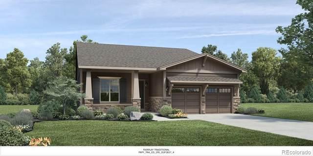 6114 Hawks Perch Lane, Fort Collins, CO 80528 (MLS #4556860) :: Keller Williams Realty