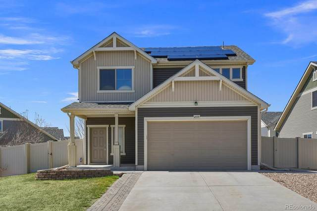4559 Walden Way, Denver, CO 80249 (#4556877) :: The Griffith Home Team