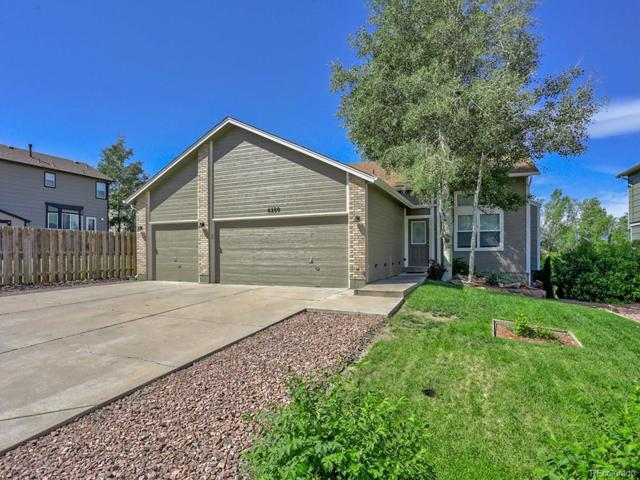 6280 Oakwood Boulevard, Colorado Springs, CO 80923 (#4556965) :: The Heyl Group at Keller Williams