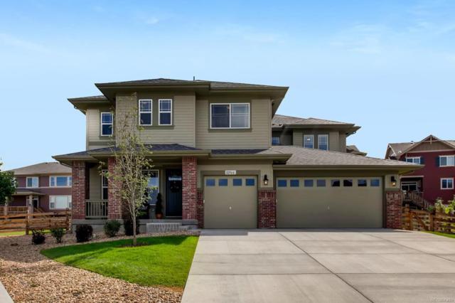 22566 E Union Place, Aurora, CO 80015 (#4557080) :: The Peak Properties Group