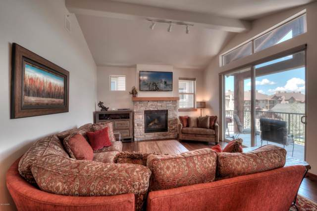 301 Trail Head Circle #332, Winter Park, CO 80482 (#4557119) :: The DeGrood Team