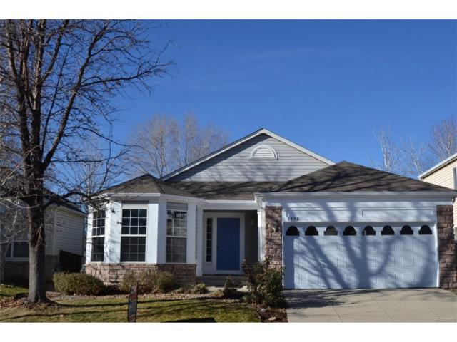 1491 Wildrose Drive, Longmont, CO 80503 (MLS #4557273) :: 8z Real Estate