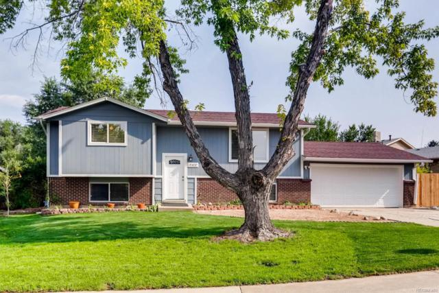 182 Pegasus Drive, Littleton, CO 80124 (#4557644) :: The Galo Garrido Group