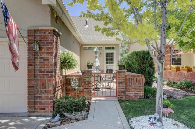 1333 Charles Drive #17, Longmont, CO 80503 (#4557866) :: Chateaux Realty Group