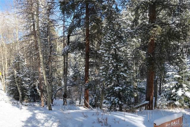 9028 Black Mountain Drive, Conifer, CO 80433 (#4557879) :: iHomes Colorado