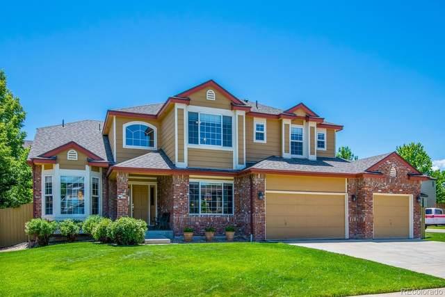 814 Topaz Street, Superior, CO 80027 (MLS #4557946) :: 8z Real Estate