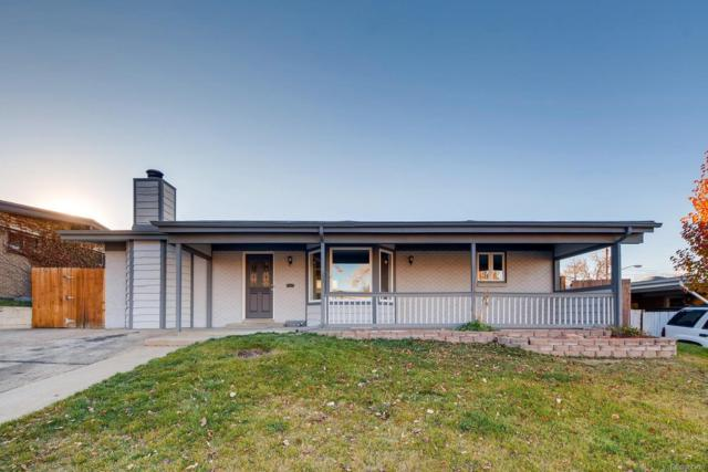 1929 S Zenobia Street, Denver, CO 80219 (#4558100) :: Sellstate Realty Pros