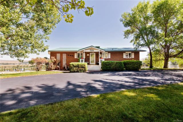 725 S Ranney Street, Craig, CO 81625 (MLS #4558122) :: 8z Real Estate