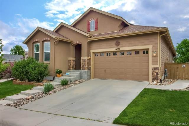 10770 Huntwick Street, Highlands Ranch, CO 80130 (MLS #4558655) :: 8z Real Estate
