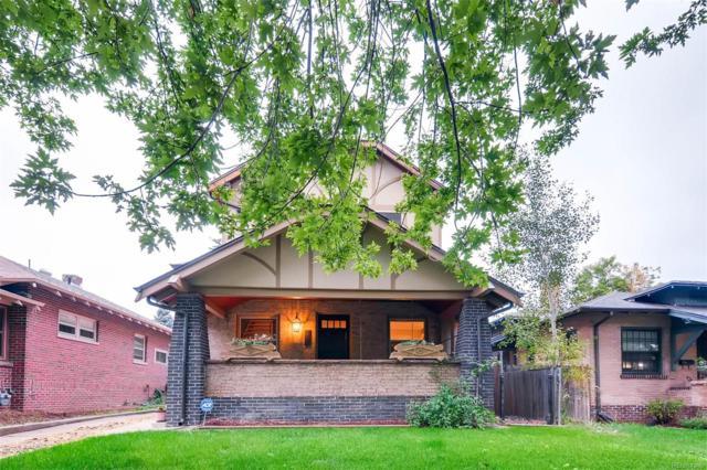 973 Adams Street, Denver, CO 80206 (#4558670) :: Wisdom Real Estate