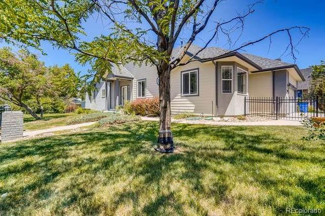 9395 W 13th Place, Lakewood, CO 80215 (#4558755) :: The HomeSmiths Team - Keller Williams