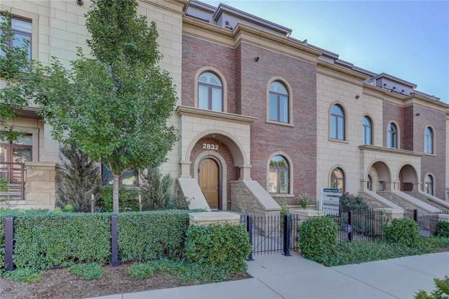 2832 Broadway Street #103, Boulder, CO 80304 (MLS #4558862) :: Keller Williams Realty