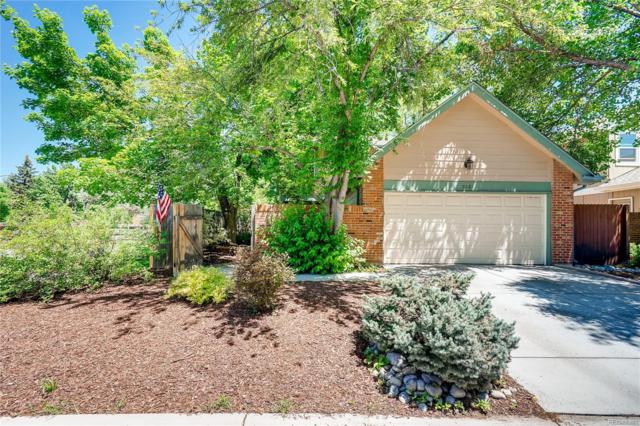 9281 W 87th Place, Arvada, CO 80005 (#4559603) :: The Peak Properties Group