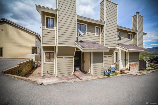6950 Ryan Gulch Road #6950, Silverthorne, CO 80498 (MLS #4560016) :: 8z Real Estate