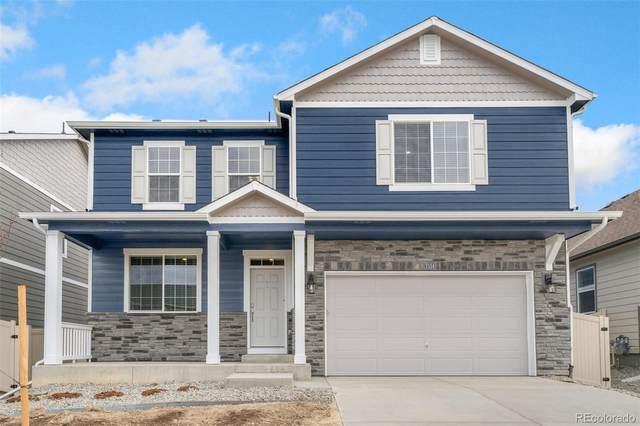 6920 Clarke Drive, Frederick, CO 80530 (MLS #4560095) :: 8z Real Estate