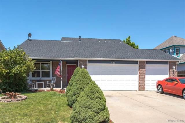 629 Sumac Street, Frederick, CO 80530 (MLS #4560128) :: 8z Real Estate