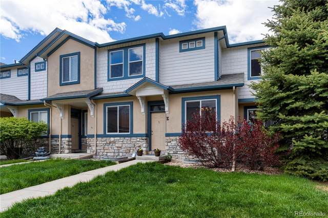 2850 Kansas Drive E, Fort Collins, CO 80525 (MLS #4560234) :: 8z Real Estate