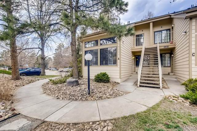 4831 White Rock Circle A, Boulder, CO 80301 (MLS #4560390) :: Find Colorado
