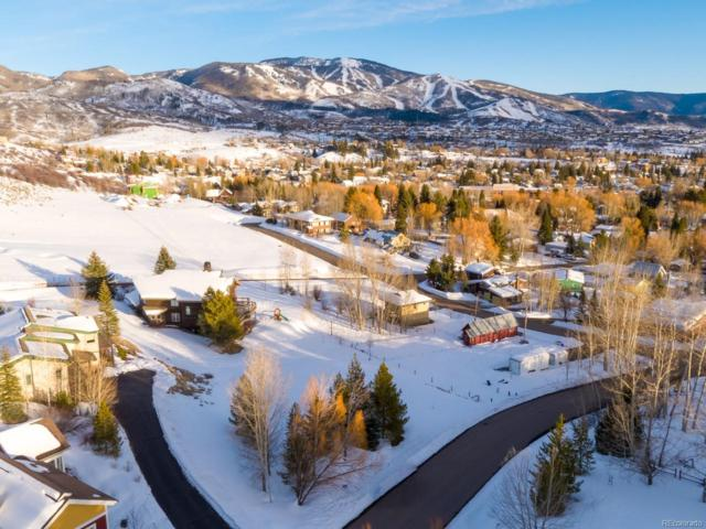 1104 Uncochief Circle, Steamboat Springs, CO 80487 (#4560496) :: The Pete Cook Home Group