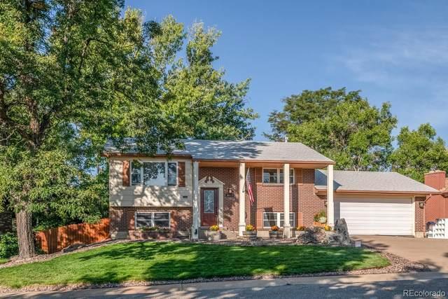 10973 Bannock Street, Northglenn, CO 80234 (MLS #4560592) :: 8z Real Estate