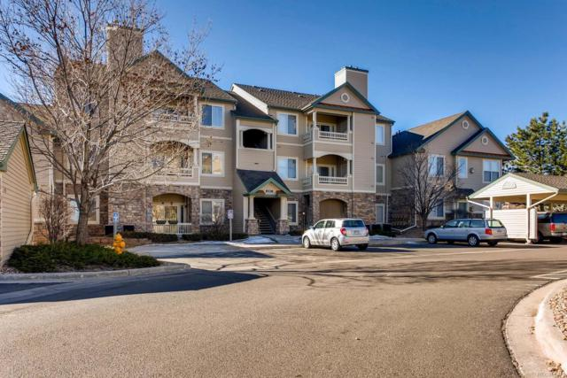 8338 S Independence Circle #203, Littleton, CO 80128 (#4560664) :: The DeGrood Team
