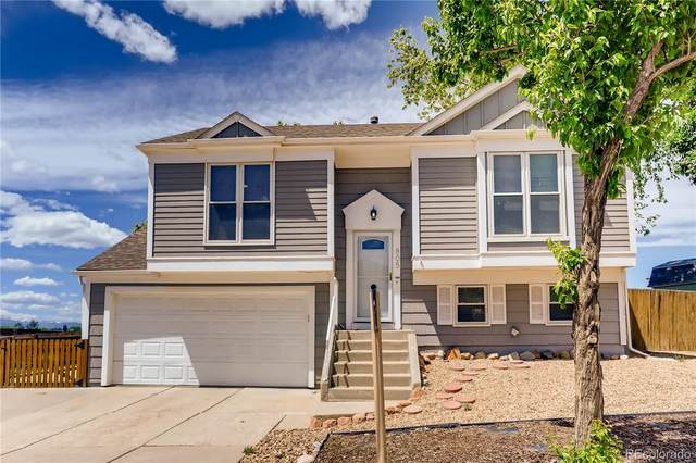 805 W Lucerne Drive, Lafayette, CO 80026 (MLS #4560945) :: 8z Real Estate