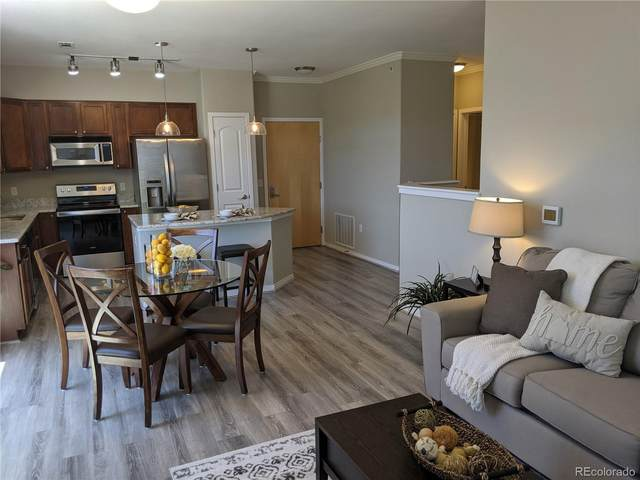 10176 Park Meadows Drive #2319, Lone Tree, CO 80124 (#4561072) :: Mile High Luxury Real Estate