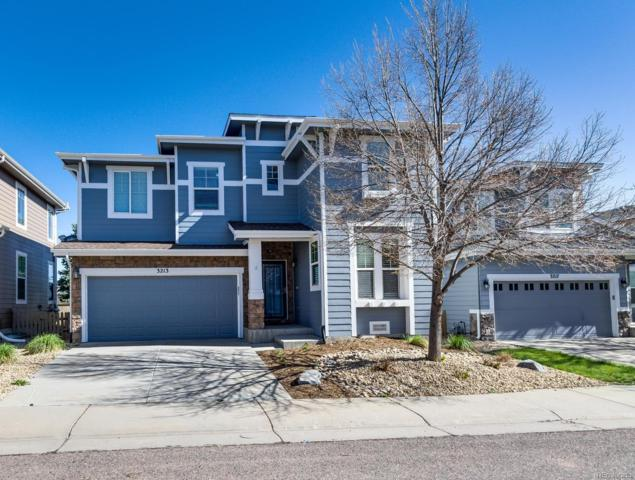 3213 Green Haven Circle, Highlands Ranch, CO 80126 (#4561645) :: The Healey Group