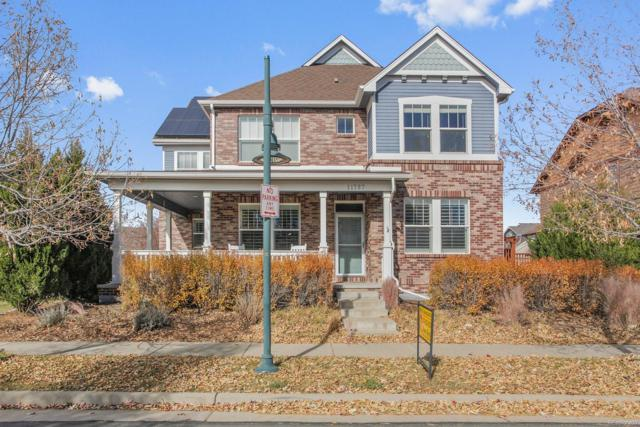 11767 Quitman Street, Westminster, CO 80031 (#4561765) :: Bring Home Denver with Keller Williams Downtown Realty LLC